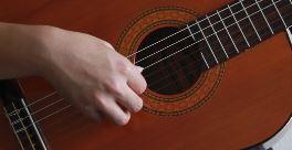 クラシックギター トレモロの効率的な練習法とコツ