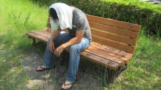 熱中症になりやすい人の特徴とは。症状を知れば同僚の異変も見逃さない
