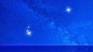 織姫と彦星の距離を知れば、現代の遠距離恋愛はかなわない
