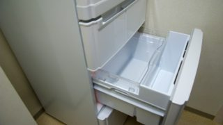 冷蔵庫の突然のトラブル!製氷しない製氷皿が取り出せない
