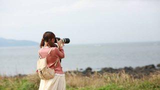 大坂なおみは写真撮影が趣味!カメラガールの特徴や性格は?